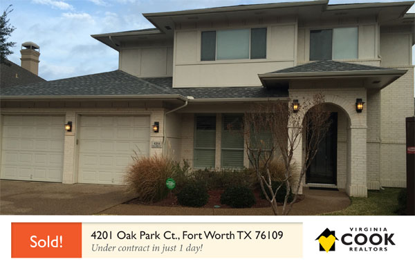 Oak Park First Time Home Buyer